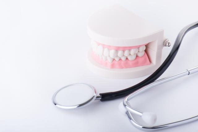 入れ歯の調整|白河のジュンデンタルクリニック