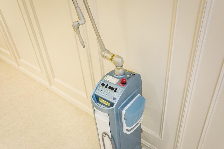 歯科用レーザー|白河のジュンデンタルクリニック