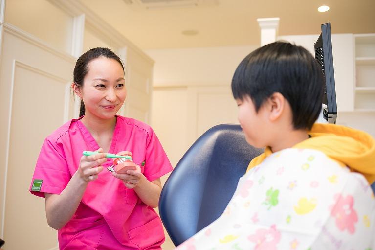 歯科衛生士3名在籍|白河のジュンデンタルクリニック